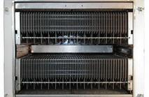 低维护要求-自动过滤器清洗
