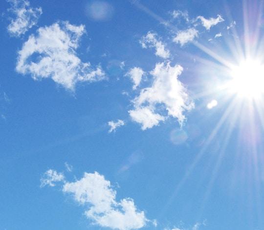 优良的空气质量符合法律要求