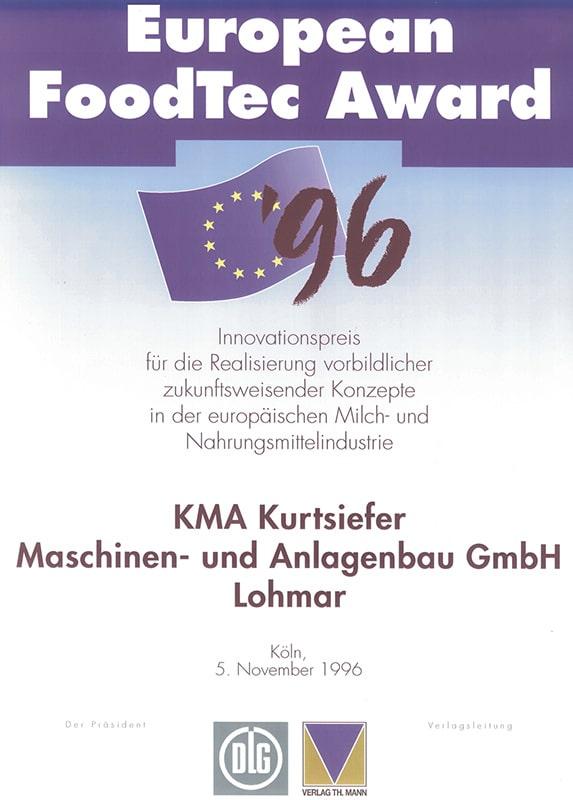 kma-certificate-european-foodtec-award-001